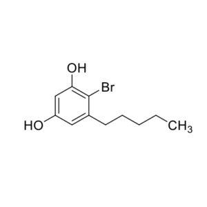 4-bromo-olivetol
