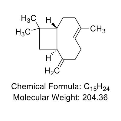 Trans-caryophyllene